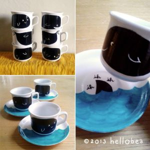 Baleno Coffee Cups
